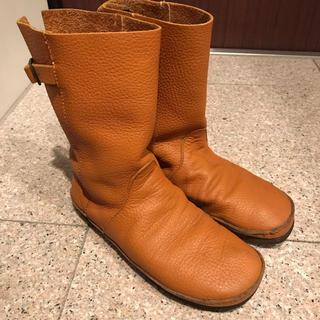コース(KOOS)のkoos ブーツ38(ブーツ)