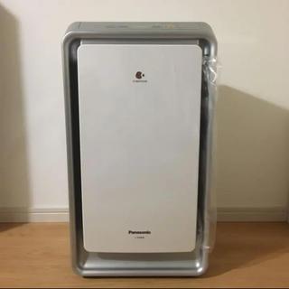 パナソニック(Panasonic)の《新品》Panasonic 加湿空気清浄機(空気清浄器)