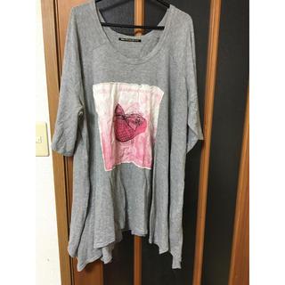 ファーファー(fur fur)のfur fur  Tシャツ(Tシャツ(半袖/袖なし))