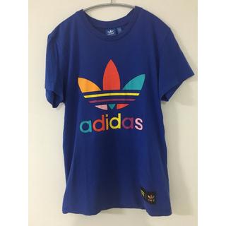 アディダス(adidas)のadidas Originals xPHARRELL WILLIAMS/Tシャツ(Tシャツ/カットソー(半袖/袖なし))