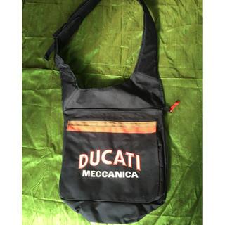 ドゥカティ(Ducati)のDUCATI ボディバッグ(ボディーバッグ)