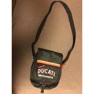 ドゥカティ(Ducati)のDUCATIショルダーバッグ(ショルダーバッグ)