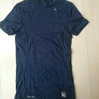 ナイキ(NIKE)のナイキアンダーシャツS 半袖(ウェア)