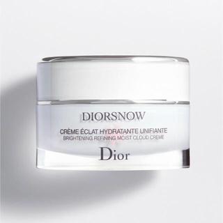ディオール(Dior)のスノーブライトニングモイストクリーム(その他)