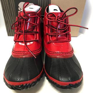 ソレル(SOREL)のソレル SOREL レインブーツ(レインブーツ/長靴)