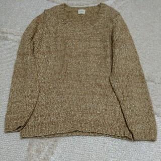 ティアンエクート(TIENS ecoute)のセーター(ニット/セーター)