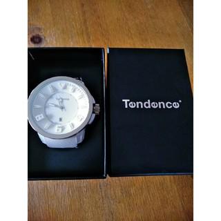 Tendence - テンデンス 白 腕時計