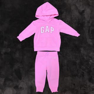 ベビーギャップ(babyGAP)のbaby gap セットアップ(その他)