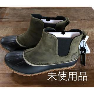 ソレル(SOREL)のソレル  ショートブーツ(ブーツ)