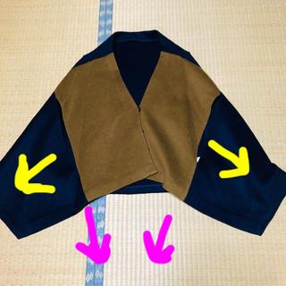 オキラク(OKIRAKU)のOKIRAKU  様々な着こなしができる(その他)