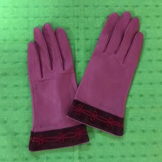 ギラロッシュ(Guy Laroche)のGuy Laroche ギラロッシュ 手袋(手袋)