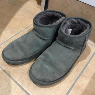 エミュー(EMU)のemu ショート丈ブーツ(ブーツ)
