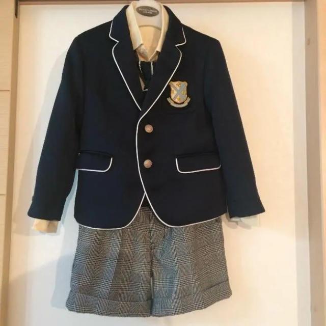 18980679211be MICHIKO LONDON - 男の子 スーツ 110 ミチコロンドンの通販 by araran s ...