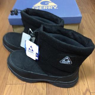 ジェリー(GERRY)のGERRY 防寒ブーツ 未使用品(ブーツ)