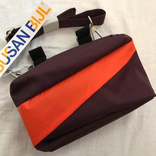 スーザンベル(SUSAN BIJL)のスーザンベル  Bum Bag(エコバッグ)