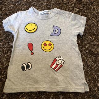 ドンキージョシー(Donkey Jossy)の半袖 90(Tシャツ/カットソー)