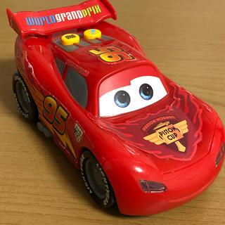 ディズニー(Disney)のディズニーリゾート限定 ライトニング・マックィーン カーズおしゃべりおもちゃ(電車のおもちゃ/車)