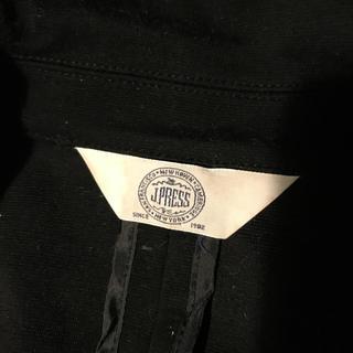 ジェイプレスレディス(J.PRESS LADIES)のジェイプレス ジャケット(テーラードジャケット)