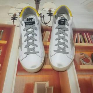 GOLDEN GOOSE  靴  スニーカー  SIZE:37、41