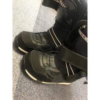 ディーラックス(DEELUXE)のスノボー ブーツ(ブーツ)
