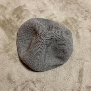 カシータ(casiTA)のcasiTA ベレー帽(ハンチング/ベレー帽)