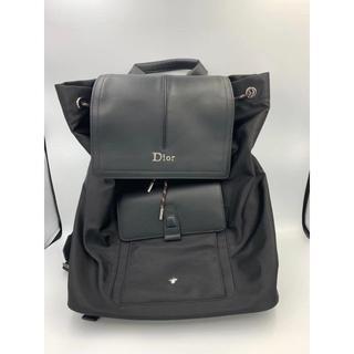 395afe14dba8 ディオール(Dior)のitumogenki 様 専用DIOR モーション ナイロン バックパック(バッグパック