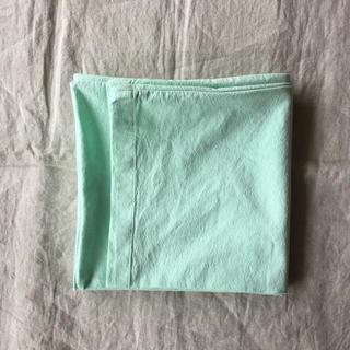 ムジルシリョウヒン(MUJI (無印良品))の枕カバー(シーツ/カバー)