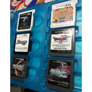 DS/3DSソフトまとめ  まとめ売り   安売り(携帯用ゲームソフト)