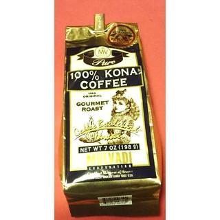 コナ(Kona)のマルディア 100% コナコーヒー(コーヒー)