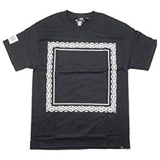 エルヴィア(ELVIA)のELVIRA champion 正規品 フレーム Tシャツ(Tシャツ/カットソー(半袖/袖なし))