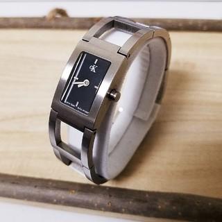 シーケーカルバンクライン(ck Calvin Klein)のCalvin Klein カルバン・クライン♡レディース腕時計♡(腕時計)
