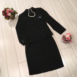 アールユー(RU)のru ブラックフォーマル スーツ(礼服/喪服)