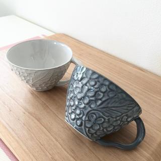 ハサミ(HASAMI)の美濃焼 マグカップ セット ♡ クラスカ 益子 フランフラン お好きな(食器)