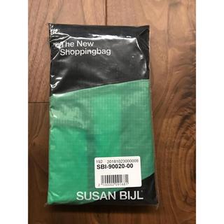 スーザンベル(SUSAN BIJL)のスーザンベル  エコバッグ Lサイズ(エコバッグ)