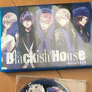 ハニービー(HONEY BEE)のBlackish House sideZ(PCゲームソフト)