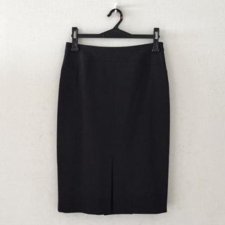 ジャンフランコフェレ(Gianfranco FERRE)のジャンフランコフェレ♡膝丈スカート(ひざ丈スカート)