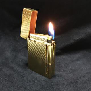 エステーデュポン(S.T. Dupont)のデュポン ゴールド(タバコグッズ)