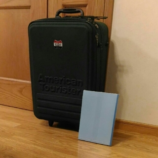 アメリカンツーリスター(American Touristor)のアメリカンツーリスター キャリーケース(トラベルバッグ/スーツケース)