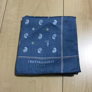Trussardi - トラサルディハンカチ