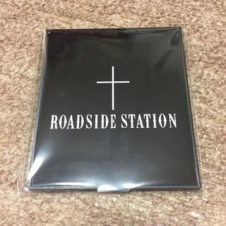 エグザイル(EXILE)の【新品】TAKAHIRO 道の駅 折り畳みミラー(ミュージシャン)