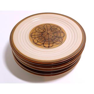サンゴ(sango)のsango stoneware プレート 5枚セット(食器)