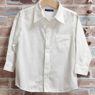 fa62aab23efec アカチャンホンポ(アカチャンホンポ)のキッズ ワイシャツ 100(ドレス フォーマル)