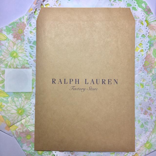 Ralph Lauren(ラルフローレン)のご購入専用ページ ハンドメイドの生活雑貨(雑貨)の商品写真
