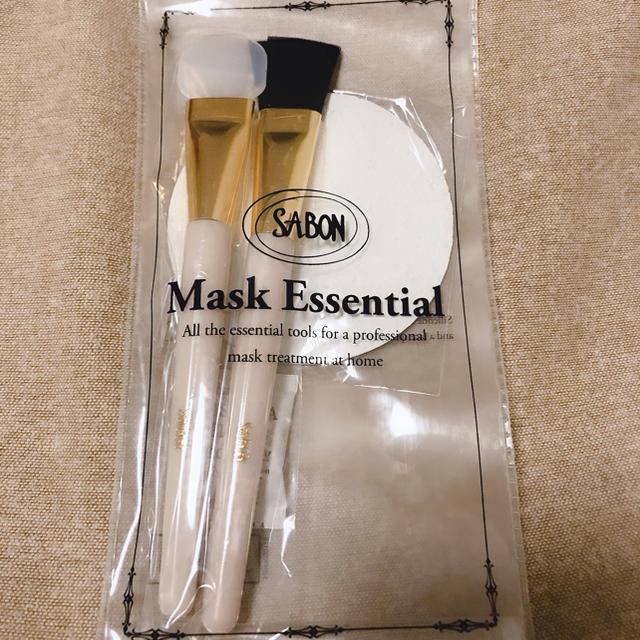 マスク ずっとつけてる - SABON - SABON マスクエッセンシャルツールキット 未使用未開封の通販 by く
