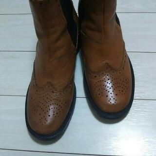 サヤ(SAYA)のYSK様専用   REGAL (22.5㎝/ブラウン)(ブーツ)