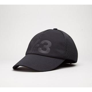 ワイスリー(Y-3)のY-3(ワイスリー) STREET CAP ロゴ f28063fc402f