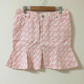 リズリサ(LIZ LISA)の♡LIZ LISA♡ スカート(ミニスカート)