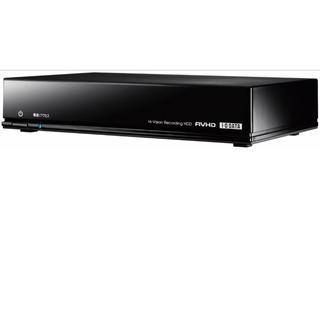 アイオーデータ(IODATA)のI-O DATA テレビ用USB外付けHDD 1TB(テレビ)