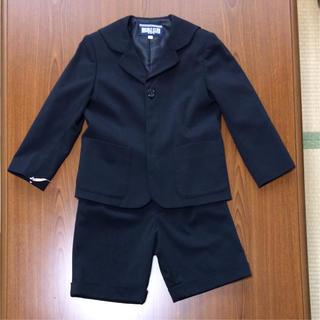 ニコルクラブ(NICOLE CLUB)のNICOLE CLUB KID's 水兵さんタイプスーツ 120(ドレス/フォーマル)