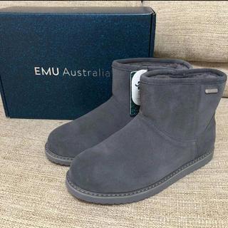 エミュー(EMU)の新品 エミュー ブーツ(ブーツ)